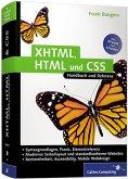 XHTML, HTML und CSS