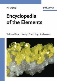 Encyclopedia of the Elements - Enghag, Per