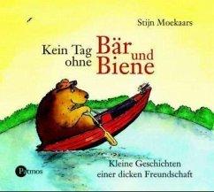 Kein Tag ohne Bär und Biene, 1 Audio-CD - Moekaars, Stijn