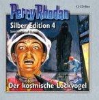 Der kosmische Lockvogel / Perry Rhodan Silberedition Bd.4 (12 Audio-CDs)