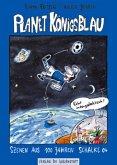 Planet Königsblau