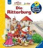 Die Ritterburg / Wieso? Weshalb? Warum? Junior Bd.4