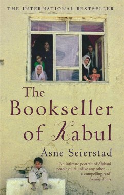The Bookseller of Kabul - Seierstad, x Asne