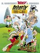 Asterix the Gaul; Asterix der Gallier, englische Ausgabe. Asterix, English edition