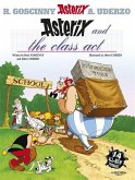 Asterix: Asterix and the Class Act
