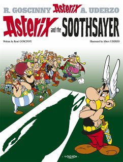 Asterix: Asterix and the Soothsayer - Goscinny, Rene