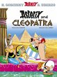 Asterix and Cleopatra; Asterix und Kleopatra, englische Ausgabe. Asterix, English edition