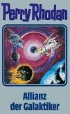 Allianz der Galaktiker / Perry Rhodan Bd.85