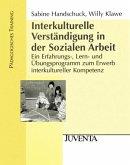 Interkulturelle Verständigung in der Sozialen Arbeit