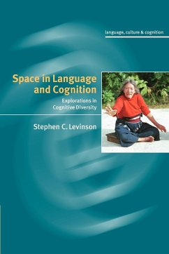 Space in Language and Cognition - Levinson, Stephen C.