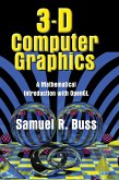 3D Computer Graphics