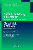 Die klinische Prüfung in der Medizin