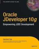 Oracle JDeveloper 10g
