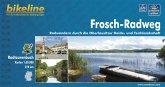Bikeline Frosch-Radweg