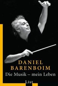 Die Musik, mein Leben - Barenboim, Daniel
