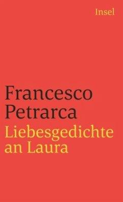 Liebesgedichte an Laura - Petrarca, Francesco