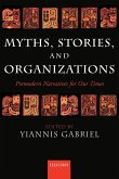 Myths, Stories, and Organizations