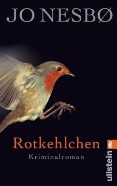 Rotkehlchen / Harry Hole Bd.3 - Nesbø, Jo