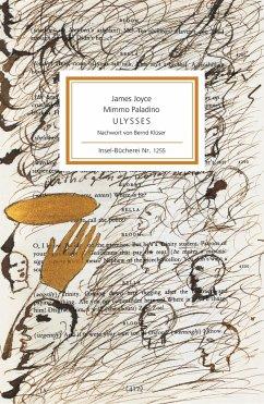 Ulysses - Joyce, James; Paladino, Mimmo
