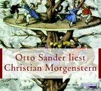 Otto Sander liest Christian Morgenstern. CD