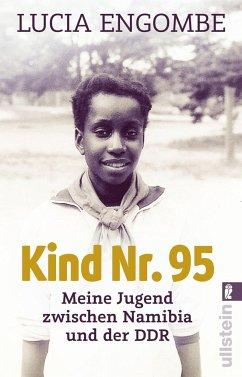Kind Nr. 95 - Engombe, Lucia