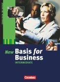 New Basis for Business. Intermediate. Kursbuch