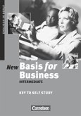 New Basis for Business. Intermediate. Key to Self Study