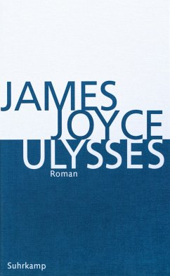 Ulysses. Kommentierte Ausgabe - Joyce, James