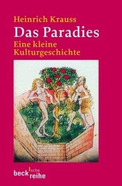 Das Paradies - Krauss, Heinrich