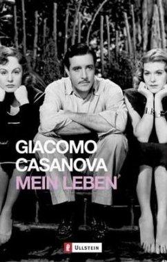 Mein Leben - Casanova, Giacomo