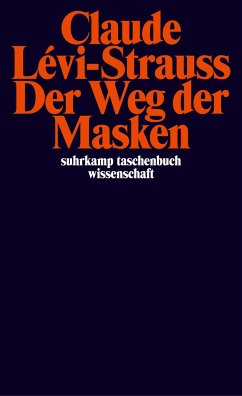 Der Weg der Masken - Lévi-Strauss, Claude