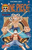Die Rhapsodie / One Piece Bd.30
