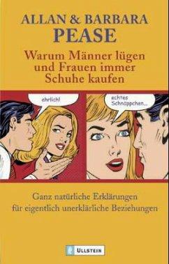 Warum Männer Lügen