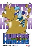 Hunter X Hunter Bd.6