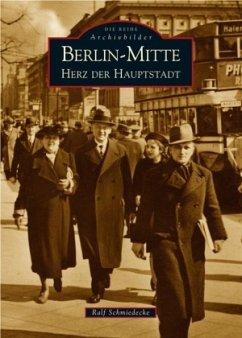 Berlin - Mitte - Schmiedecke, Ralf