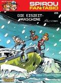 Die Eiszeit-Maschine / Spirou + Fantasio Bd.28