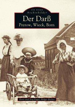 Der Darß - Pagel, Jörg; Becker, Holger; Pagel, Doris