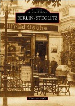 Berlin-Steglitz - Hopfe, Christian