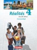Realites 4. Nouvelle Edition. Grammatisches Beiheft