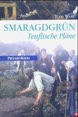 Smaragdgrün / Preußen Krimi Bd.5