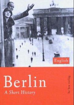 Berlin, English edition - Härtel, Christian