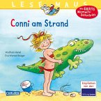 Conni am Strand / Lesemaus Bd.14