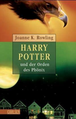 Harry Potter Und Der Orden Des Phönix Hd