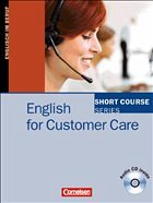 English for Customer Care, m. Audio-CD - Richey, Rosemary