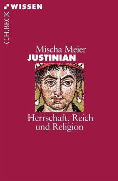 Justinian - Meier, Mischa