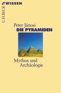 Die Pyramiden - Janosi, Peter
