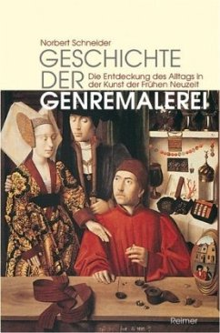Geschichte der Genremalerei