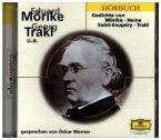Gedichte von Mörike, Heine, Saint-Exupery, Trakl, 1 Audio-CD