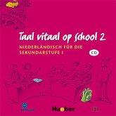 1 Audio-CD / Taal vitaal op school Bd.2