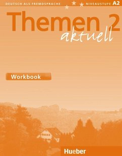 Themen aktuell 2. Workbook - Aufderstraße, Hartmut; Bock, Heiko; Müller, Jutta